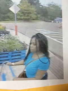 04-25-2015 Female Suspect