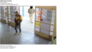Counterfeit Money Suspect at Walmart Carthage