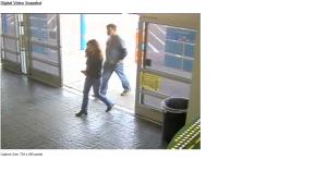 Walmart Computer Theft Photo 2