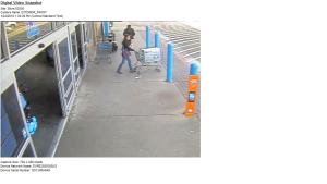 Walmart Computer Theft Photo 3
